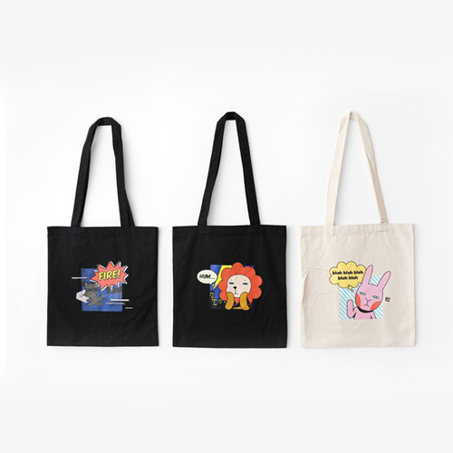 Hellogeeks Pop Art Ecobag