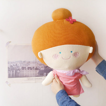 Momo's Blog Rag Doll L