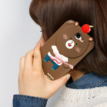 Momo's Blog Galaxy Note2 Sillicon Case